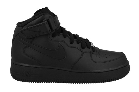 BOTY NIKE AIR FORCE 1 MID (GS) 314195 004