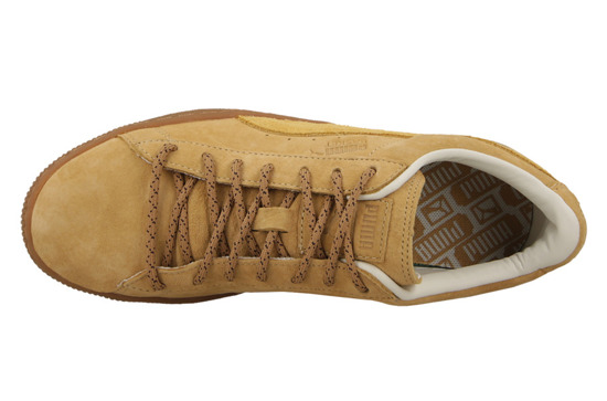 BOTYPUMA BASKET CLASSIC WINTERIZED 361324 01