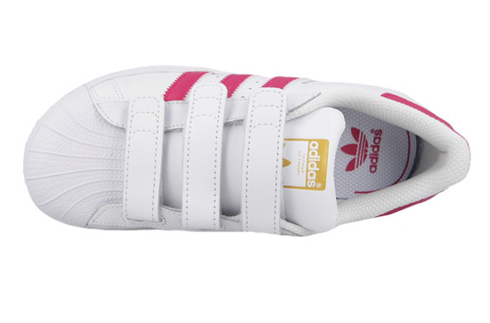 BUTY ADIDAS SUPERSTAR FOUNDATION CF B23665