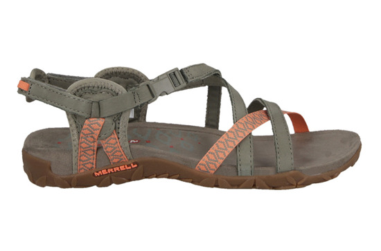 BUTY MERRELL TERRAN LATTICE II J55312