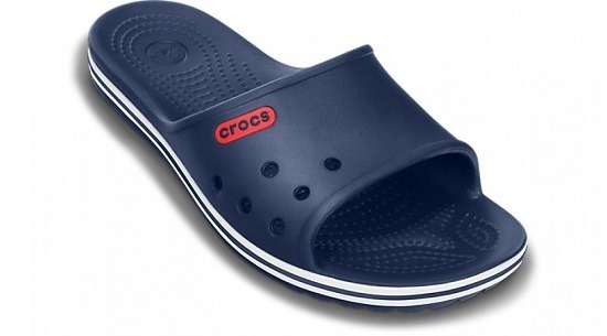 CROCS CROCBAND SLIDE LOW PROFILE 15692