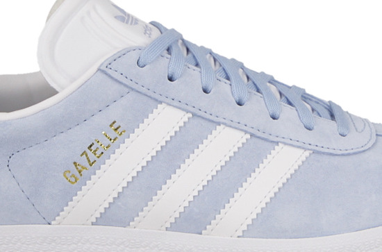 DÁMSKÉ BOTY ADIDAS ORIGINALS GAZELLE BB5481