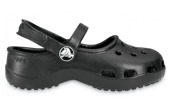 SANDAŁY CROCS MARY JANE 10034 BLACK