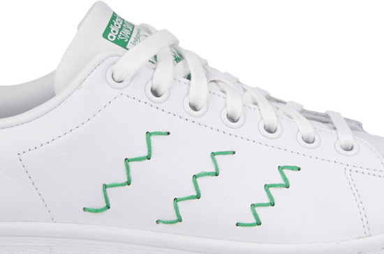 WOMEN'S SHOES  ADIDAS ORIGINALS STAN SMITH S75139