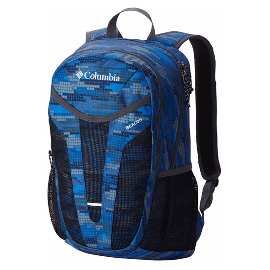 BACKPACK COLUMBIA BEACON DAYPACK UU9072 439