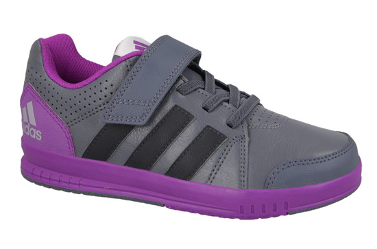CHILDREN'S SHOES ADIDAS LK TRAINER 7 EL AQ4722