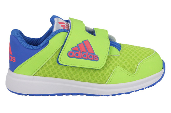 CHILDREN'S SHOES ADIDAS SNICE 4 CF I AF4361