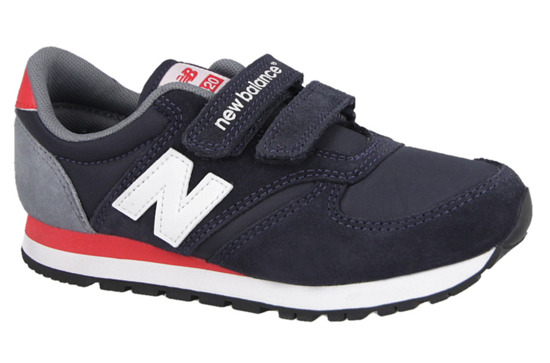 CHILDREN'S SHOES NEW BALANCE KE420NVY