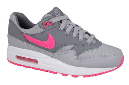 CHILDREN'S SHOES NIKE AIR MAX 1 (GS) 807605 002