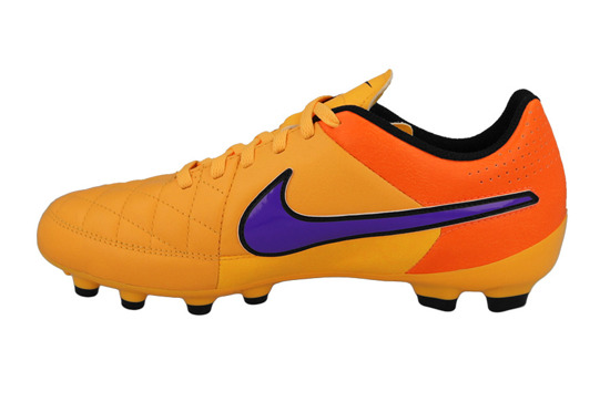 CHILDREN'S SHOES NIKE TIEMPO GENIO JR 630861 858