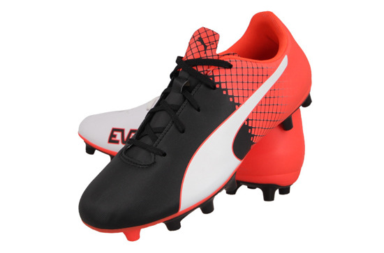CHILDREN'S SHOES PUMA EVOSPEED TRICKS JUNIOR 5.5 FG 103629 03