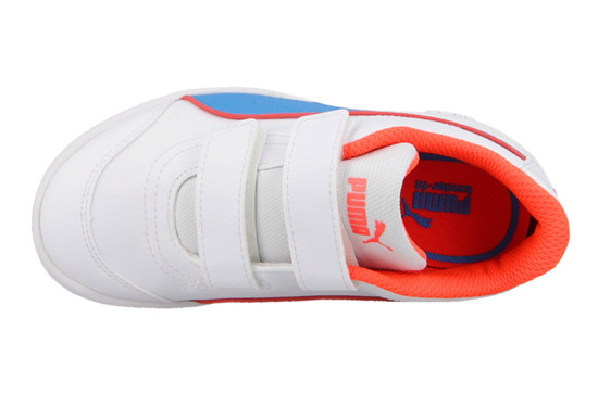 CHILDREN'S SHOES PUMA STEPFLEEX FS SL V 187367 12