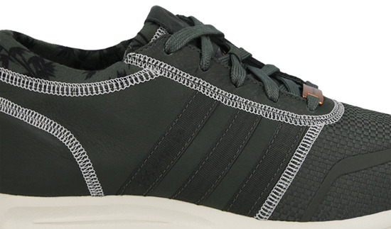 MEN'S SHOES ADIDAS ORIGINALS LOS ANGELES AQ5464