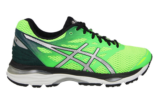 MEN'S SHOES ASICS GEL CUMULUS 18 T6C3N 8593