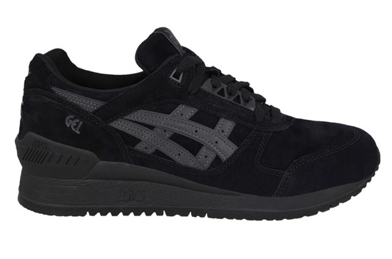 MEN'S SHOES ASICS GEL-RESPECTOR SHADOW PACK H5W3L 9090