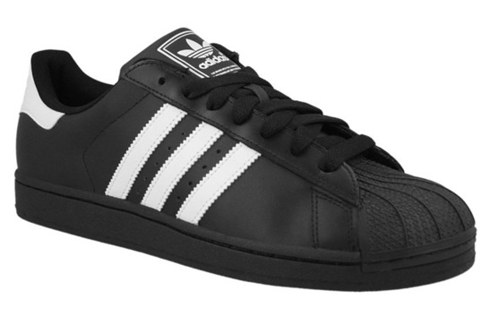 MEN'S SHOES BUTY ADIDAS SUPERSTAR II G17067
