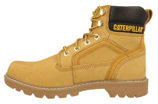 MEN'S SHOES CATERPILLAR CAT STICKSHIFT P712704