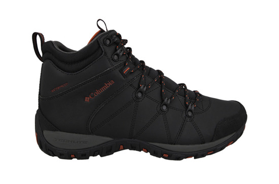 MEN'S SHOES COLUMBIA PEAKFREAK BM3991 010