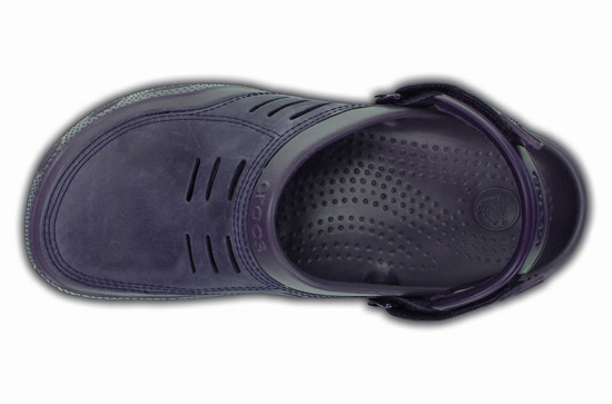 MEN'S SHOES CROCS FLIP-FLOPS YUKON SPORT STORM 10931