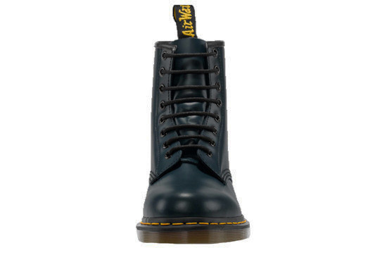 MEN'S SHOES DR. MARTENS 1460 NAVY SMOOTH