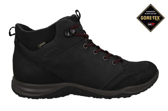 MEN'S SHOES ECCO ESPINHO YAK GORE TEX 839024 51707