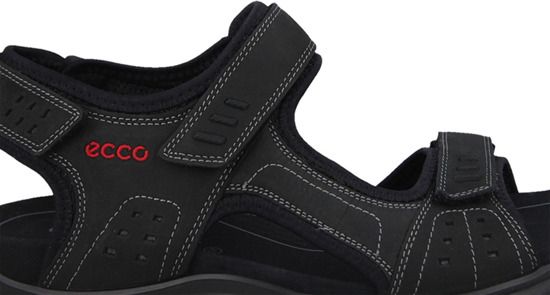 MEN'S SHOES ECCO UTAH 834114 02001