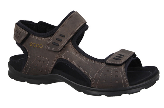MEN'S SHOES ECCO UTAH 834114 02072