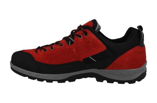 MEN'S SHOES ECCO YURA GORE-TEX 840604 50857