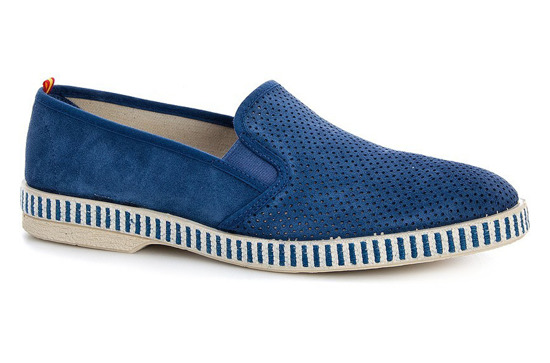 MEN'S SHOES LAS ESPADRILLAS FV5071-2