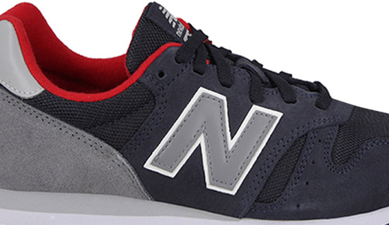 MEN'S SHOES NEW BALANCE ML373GG