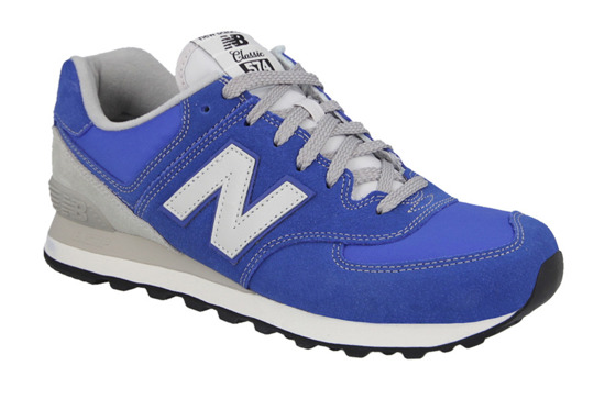 MEN'S SHOES NEW BALANCE ML574VNR