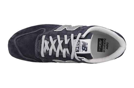 MEN'S SHOES NEW BALANCE MRL996EM