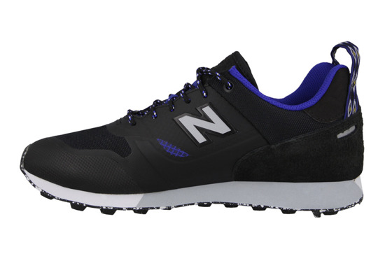 MEN'S SHOES NEW BALANCE TRAILBUSTER REENGINEERED TBTFOB