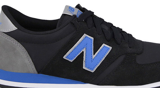 MEN'S SHOES NEW BALANCE U420RBB