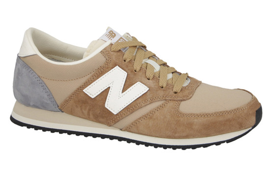 MEN'S SHOES NEW BALANCE U420ROA