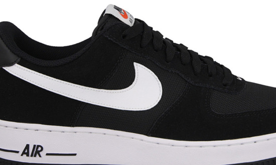 MEN'S SHOES NIKE AIR FORCE 1 07 LOW 820266 012