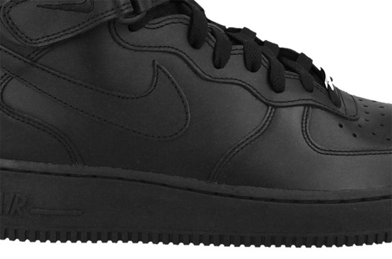 MEN'S SHOES  NIKE AIR FORCE 1 MID '07 315123 001