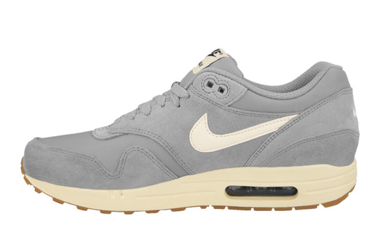 MEN'S SHOES NIKE AIR MAX 1 ESSENTIAL 537383 015