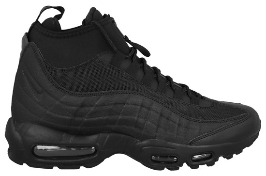 MEN'S SHOES NIKE AIR MAX 95 SNEAKERBOOT 806809 002