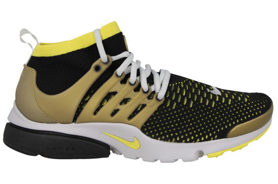 MEN'S SHOES NIKE AIR PRESTO FLYKNIT ULTRA 835570 007