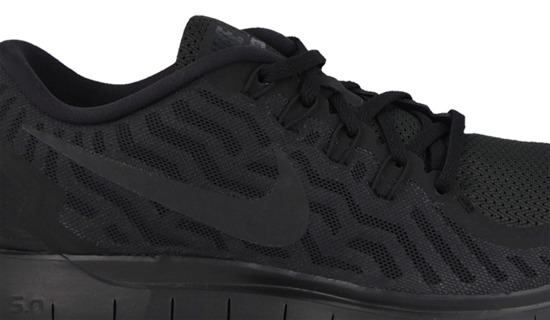 MEN'S SHOES  NIKE FREE 5.0 724382 001