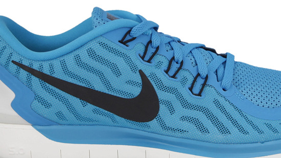 MEN'S SHOES NIKE FREE 5.0 724382 402