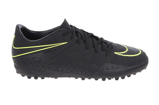 MEN'S SHOES NIKE HYPERVENOM PHELON II TF 749899 009
