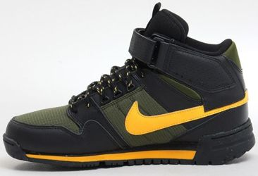 MEN'S SHOES NIKE MOGAN MID 2 OMS 535836 083*