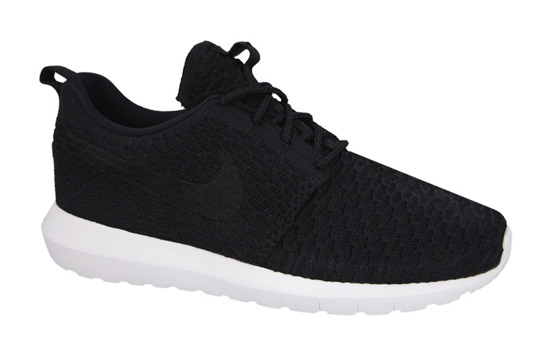 MEN'S SHOES NIKE ROSHE NM FLYKNIT 677243 011