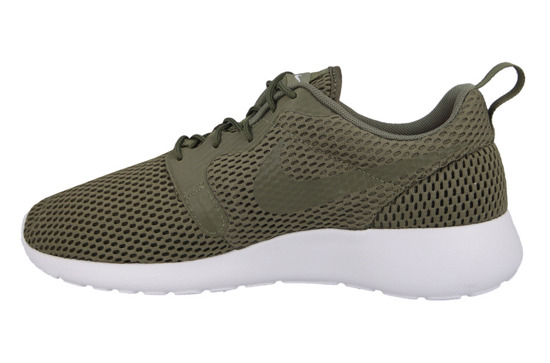 MEN'S SHOES NIKE ROSHE ONE HYPERFUSE BREATHE 833125 200