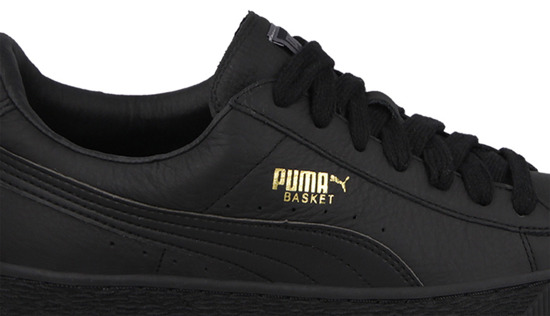 MEN'S SHOES PUMA BASKET CLASSIC LFS 354367 19