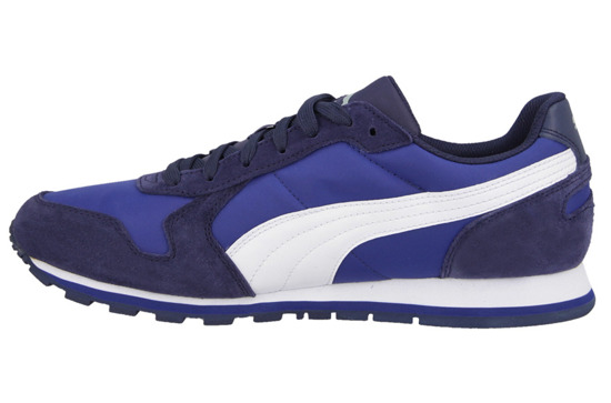 MEN'S SHOES PUMA ST RUNNER NL 356738 23