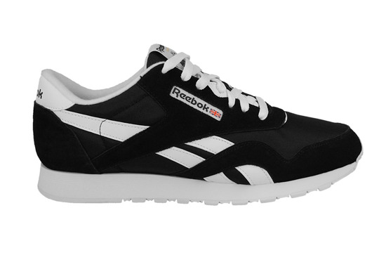 MEN'S SHOES REEBOK CLASSIC NYLON 6604