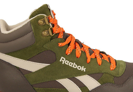 MEN'S SHOES  REEBOK ROYAL HIKER M42437